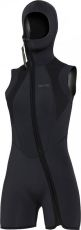 BARE S-Flex Step-In Hooded Vest 7 mm
