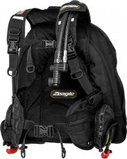 Zeagle Covert XT Reisewing Jacket